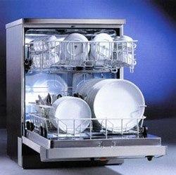 Установка встроенной посудомоечной машины. Михайловские сантехники.