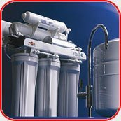 Установка фильтра очистки воды в Михайловске, подключение фильтра для воды в г.Михайловск