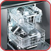 Установка посудомоечной машины в Михайловске, подключение встроенной посудомоечной машины в г.Михайловск